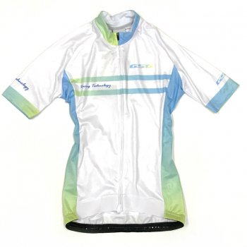 GSG AD-R Lady Jersey White/Yellow