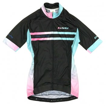 GSG AD-R Lady Jersey Black/Pink