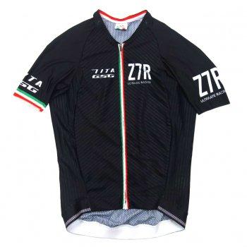 7ITA Z7R Jersey Black
