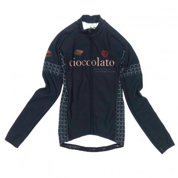 7ITA Ciocolato Lady LS Jersey Brown