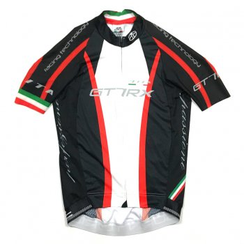 7ITA GT-7RX Jersey White/Red