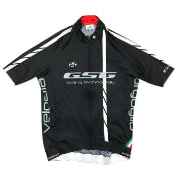 GSG GZ-R II Jersey Black