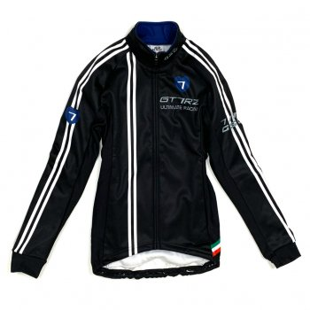7ITA GT-7RZ Lady Jacket Black/Blue