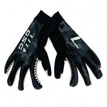 7ITA Neo Cobra II Mid Gloves Camo
