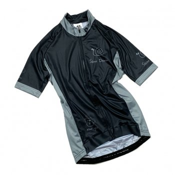 7ITA Slow Down Lady Jersey Graphite
