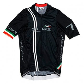 7ITA  GT-7RZ Jersey Black