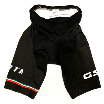 7ITA Neo Cobra II Shorts Black/White