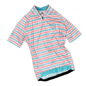 7ITA Stripe Lady Jersey Multi Colors