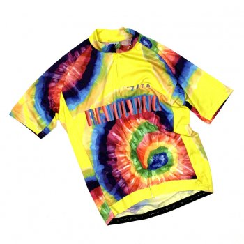 7ITA LSD Jersey Yellow