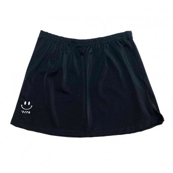 7ITA Smile Lady Skirt Black