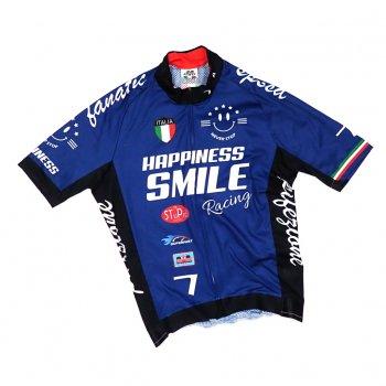 7ITA Racing Smile Jersey Navy