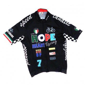 7ITA Hope Jersey  Black