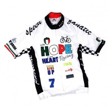 7ITA Hope Jersey  White