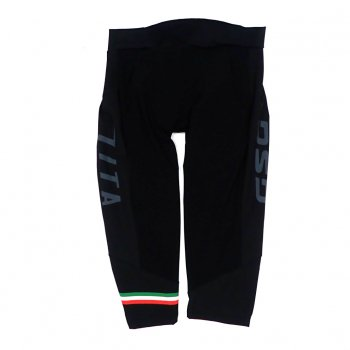 7ITA Cobra 3/4 Pants  Black/Grey