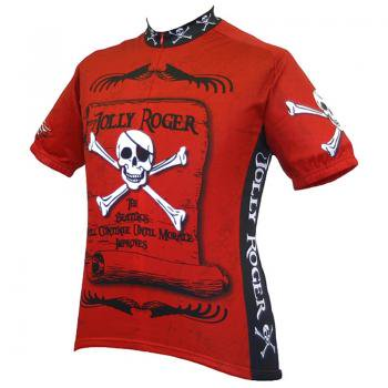 Jolly Roger Jersey