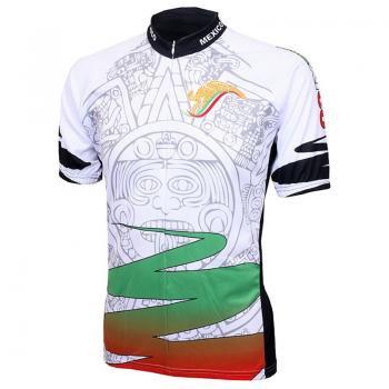 Mexico Aztec Jersey