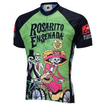 Rosarito Dead Jersey