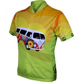 Ladies Hippie Van Jersey