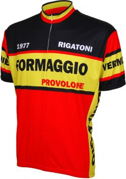 Formaggio 1977 Jersey