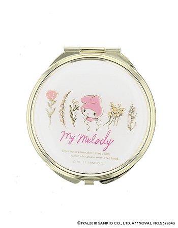 MY MELODY  / 水彩ミラー