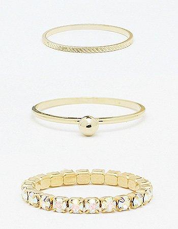 Birthday ring(10月)