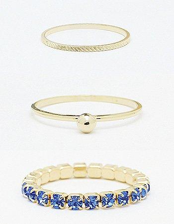 Birthday ring(9月)
