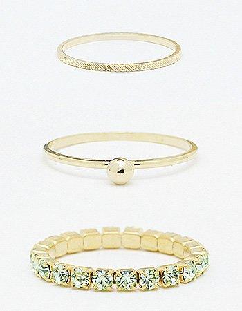 Birthday ring(8月)