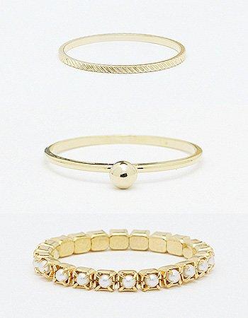 Birthday ring(6月)