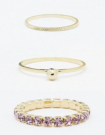 Birthday ring(2月)