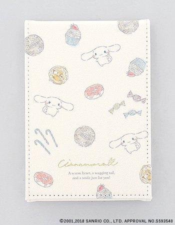 CINNAMOROLL / 水彩スタンドミラー
