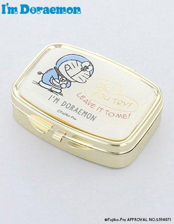 I'm Doraemon(ポケット) / アクセサリーケース