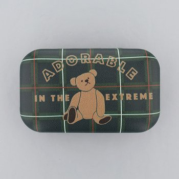 Bear(GR)/小物入れ