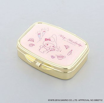 <img class='new_mark_img1' src='https://img.shop-pro.jp/img/new/icons14.gif' style='border:none;display:inline;margin:0px;padding:0px;width:auto;' />MY MELODY / アクセサリーケース