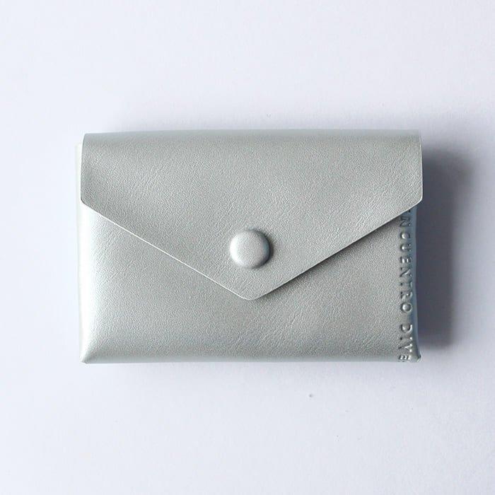 シルバー/カードケース