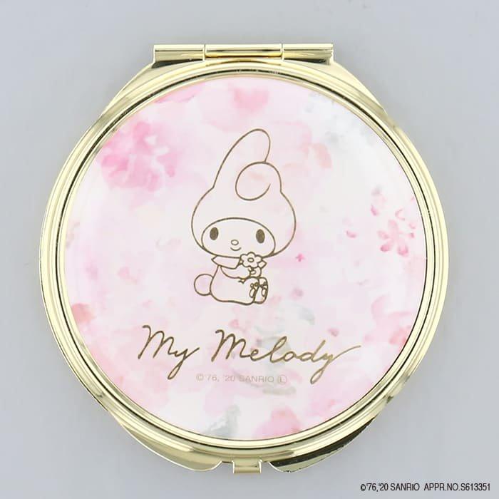 MY MELODY/コンパクトミラー