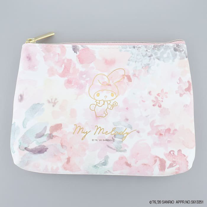 MY MELODY/ポーチ