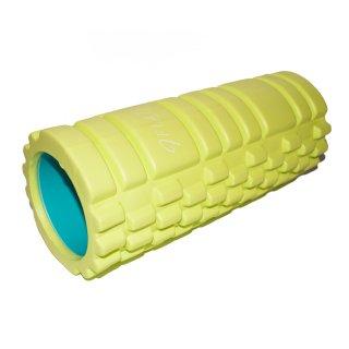 FLAIR(フレア) フォームローラー <ライトグリーン>Foam Roller