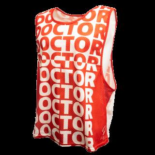 FLAIR(フレア) スポーツビブス Sports Bibs (ドクター/Doctor)