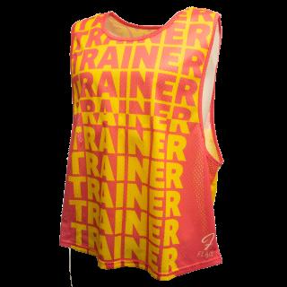 FLAIR(フレア) スポーツビブス Sports Bibs (トレーナー/Trainer)
