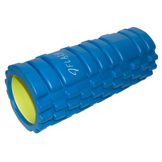 FLAIR(フレア) フォームローラー <ブルー>Foam Roller