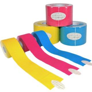 カラーキネシオテープ 50mm x 5.0M