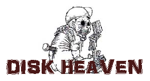 DISK HEAVEN