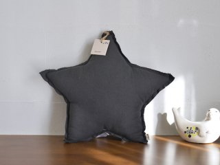 Numero74 ヌメロ74 Numero74_Star Cushions Deep Mini Gray
