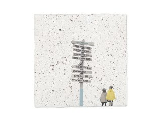 STORY TILES/ストーリータイルズ WORLD TRAVELLERS 10x10