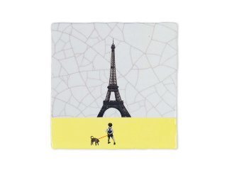 StoryTiles ストーリータイルズ  STORY TILES/ストーリータイルズ PARIS 10x10