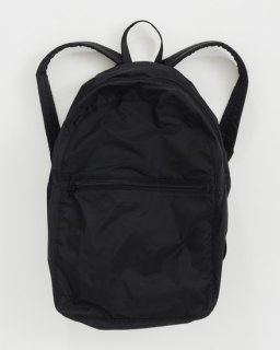 RIPSTOP BACKPACK ブラック