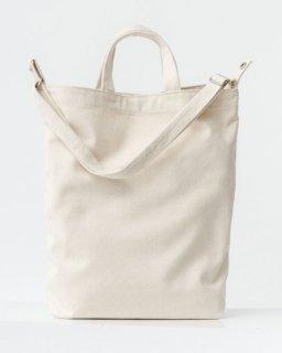 DUCK BAG キャンバスホワイト