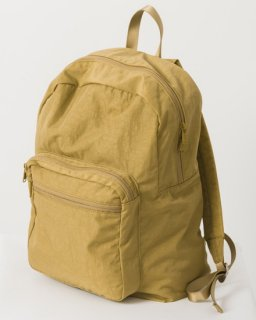 SCHOOL BACKPACK オークル