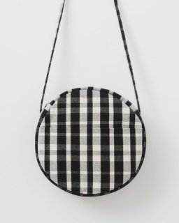 <img class='new_mark_img1' src='https://img.shop-pro.jp/img/new/icons20.gif' style='border:none;display:inline;margin:0px;padding:0px;width:auto;' />CANVAS CIRCLE PURSE M チェック