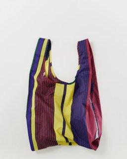 STANDARD BAGGU スカーフストライプ